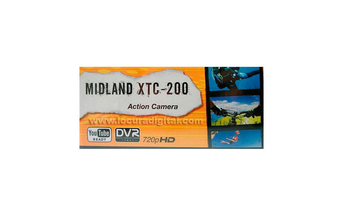 XTC Midland-200