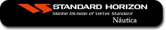 standard horizon hx-210e walkie vhf banda marina ipx7 sumergible.
