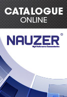 Nauzer Catalogue