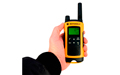 Motorola TLKR T80 extreme. Uso libre y resistente al agua. + 2 pinganillos