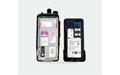 DP2400UHF MOTOROLA UHF 403-470 Mhz. Professional Walkie Talkie Digital and Analog