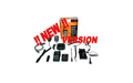 Walkie Talkie LUTHOR TL55 KIT5 DUALBAND VHF/UHF