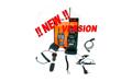 Walkie Talkie LUTHOR TL55 KIT7 DUALBAND VHF/UHF