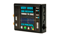 DX PATROL RECEPTOR DE BANDA ANCHA 100 KHz A 2 GHz