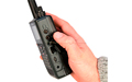 WALKIE KENWOOD TH-D74 BIBAND 144/430 mHz + GIFT PINGANILLO PIN19K