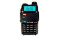 Luthor TL-50 Walkie Double VHF / UHF band 144/430 MHz