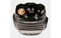 Luthor TL-60 VHF 144/146 Dual Band Walkie-430/440 UHF 10 watts !!!!