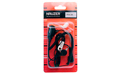 Nauzer PIN-39-M. High quality tubular micro-earphone with PTT. For MOTOROLA handhelds