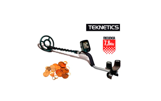 Teknetics alpha 2000