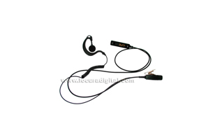 PIN29G2 NAUZER micro-auricular para walkie TETRA MATRA SMART y EASY