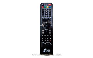 MANDO IRIS 9900HD mando para receptores IRIS 9900 - 2600 - 2700
