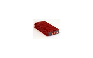KL-300 Amplificador HF RM ITALY. 150 watios / 300 watios.