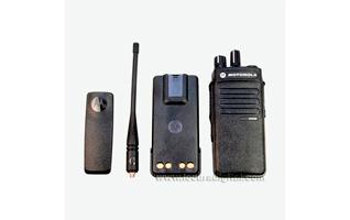 DP2400UHF MOTOROLA UHF 403-470 Mhz. Walkie talkie Profesional Digital y Anal�gico
