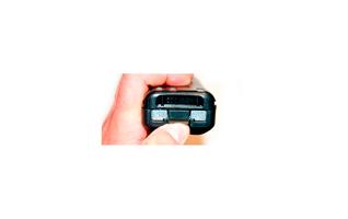 J19157204 KENWOOD recambio original soporte cierre bater�a tk-3101