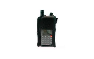 TLF465 LUTHOR Funda piel para walkie TL-11