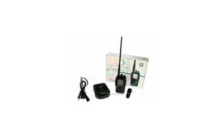 KGUV8D2600 WOUXUN Walkie doble banda VHF 144-146 Mhz/UHF 430-440 Mhz. Batería LITIO 2600 mAh.!!