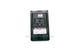 FNB-V- 113 LI BATERIA PARA  VERTEX  VX-454  Voltage 7.4 V,  capacidad 2400 mAh.