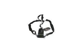 CS01 Funda Universal de Nylon. Fijaci�n para cintur�n y arnes. Talla peque�a.