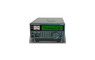 AOR RECEIVERS OF RADIO SCANNERS