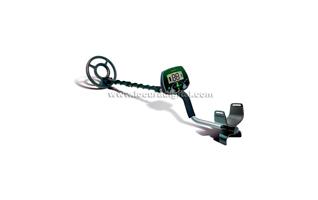 Eurotek - Detector de metales Teknetics