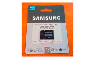 SD32GB