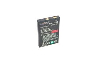 TLB-404 LUTHOR Batería LITIO, 1.500 mAh. para walkie TL-44