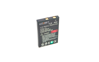 TLB-404 LUTHOR Bater�a LITIO, 1.500 mAh. para walkie TL-44