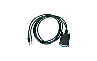 NAU-CT50 CABLE DE PROGRAMACION PARA WALKIE TALKIES Y EMISORAS YAESU