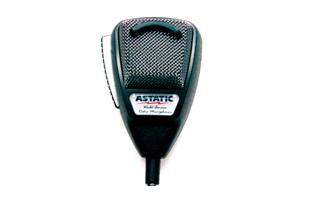 AT636L4B ASTATIC EEUU microfono alta calidad