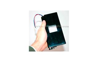 FNB78HEQ HOXIN bateria EQUIVALENTE para YAESU FT-897, NI-MH 13,2 v/4,5 A