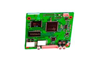 FFT1 YAESU placa funciones avanzadas Espectro AF-FFT, RTTY/PSK31 Encoder-Decoder