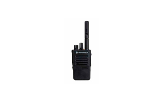 MOTOROLA DP 3441 Walkie profesional digital  VHF 136 -174