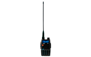 DB4 POLMAR Walkie Doble Banda VHF/UHF