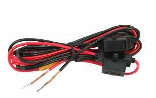 E30315745 Cable alimentaci�n original para KENWOOD TS-850, TS-50, TS-2000, TS-2000B y TS-570