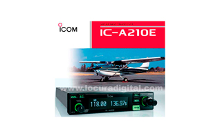 ICA210E