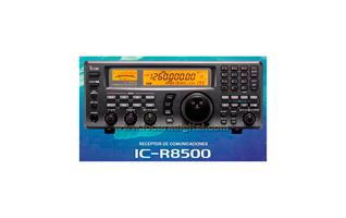 ICR8500