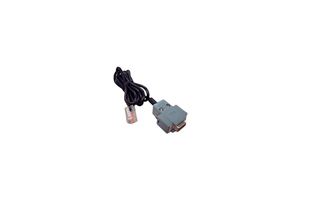 KPG46A cable para programar PC para transceptores m�viles y repetidores