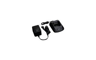 KSC25 .Cargador rapido de sobremesa KS-25 para walkie KENWOOD UHF VHF WALKIES TK-2170 TK-3170 TK-3173 TK-2140 TK-3140 TK-2160 TK-3160.. Compatible baterias KNB24L � KNB25A � KNB26N � KNB35L
