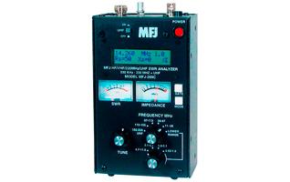 MFJ269C