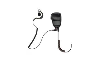 MIA115S2 NAUZER Microfono altavoz PTT para ICOM