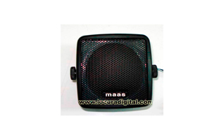 CB150 Altavoz inclinado con base inclinable
