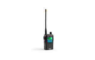 ZODIAC PROLINE PLUS 80 walkie 66-88 Mhz. Canales 255