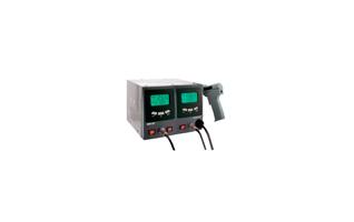 SSD87 LAFAYETTE estaci�n soldadora y desoldadora digital.