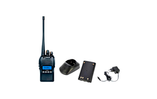 LUTHOR TL-630 Walkie 250 CANALES PROFESIONAL VHF136 -174 mhZ. Proteccion IP-67 - - Disponibilidad Marzo 2013 -