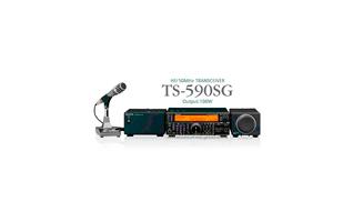 TS590SG