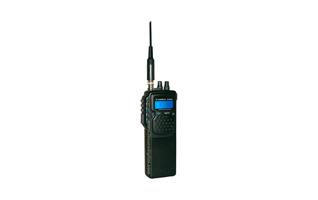 AE2990 ALBRECHT ALAN/MIDLAND walkie CB 27 Mhz. con banda lateral SSB
