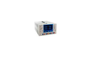 AL30P LAFAYETTE Fuente Ali.Profesional Digital 4 canales. Reg. 0-30 volt / 0-5 Amp. Funete de  alto rendimiento y precisión DC fuente de alimentación regulada. Dispone de constante voltaje, el modo de corriente constante, sobre-voltaje función de protecci