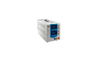 AL30S LAFAYETTE Fuente Ali.Profesional Digital 2 canales. Reg. 0-30 volt / 0-5 Amp.