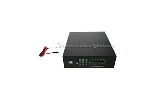 AT1000PROII LDG Aclopador autom�tico de antena 1,8 - 54 Mhz. 1000 w. P.E.P.