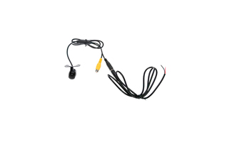 BARRISTER BRV170 Miniature CMOS Colour rear view camera